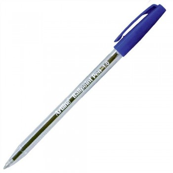 Artline BallPoint Pen 8210 -1.0mm -Blue
