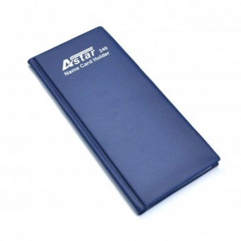 Astar Name Card Holder - 240'S Blue
