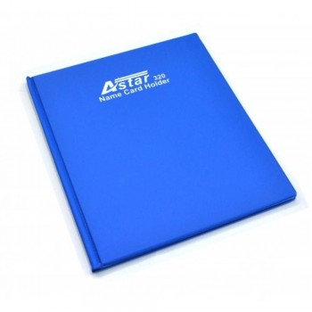 Astar Name Card Holder - 320'S Blue
