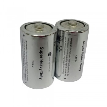 D Super Heavy Duty Battery