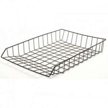 CBE 811 - Wire Letter Tray (Item No: B10-31) A1R5B57