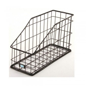 CBE 825 - Wire Magazine Rack (Item No: B10-38) A1R5B62