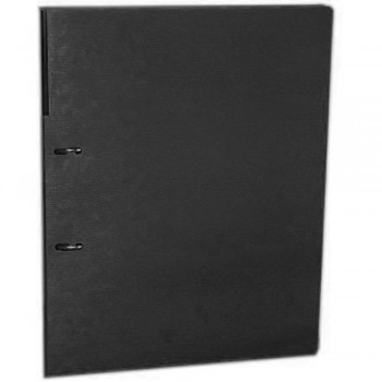 CBE 2D622 2-D PP Ring File (A4) Black