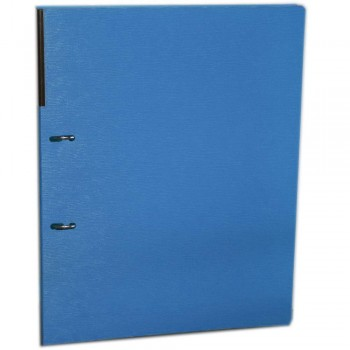 CBE 2D622 2-D PP Ring File (A4) BLUE (Item No: B10-76BL)