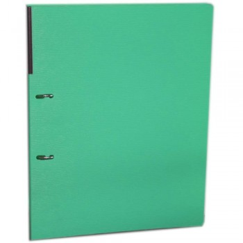 CBE 2D622 2-D PP Ring File (A4) Green