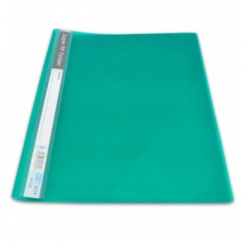 CBE 805A PP Management File - A4 size Green (Item No: B10-06 GR) A1R3B159