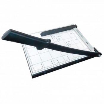 Dingli Paper Cutter Trimmer - 12 (Item no: B12-26) A1R5B70