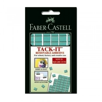Faber Castell Tack-It Reusable Adhesive 30g (187079)