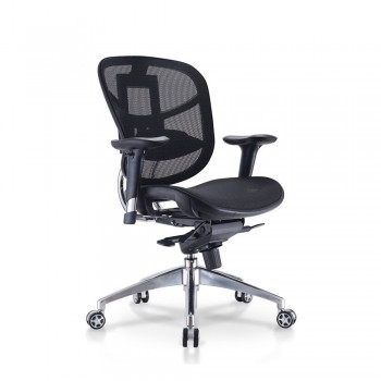 KSCQ8MB Q Series Medium Back Mesh Chair