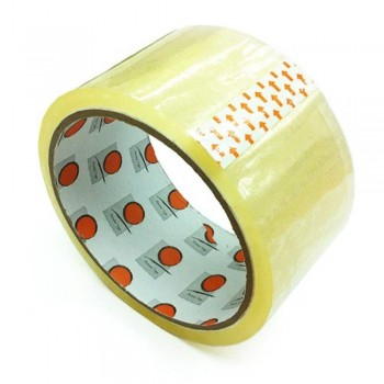 OPP Tape - 48mm x 40yard, Transparent (Item No: B02-34) A1R1B81