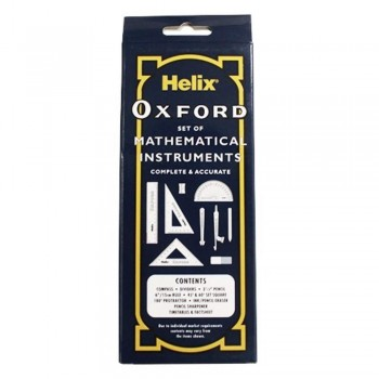 HELIX Oxford Mathematical B-35 (Item No: B01-34) A1R2B33