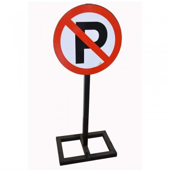 No Parking Stand (Item No:F14-30)