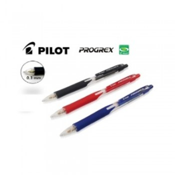 "Pilot ""PROGREX"" Mechanical Pencil H-123/0.3mm"