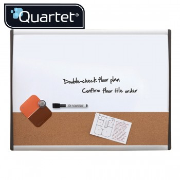 Quartet Arc Frame Combination Boards 79369-S