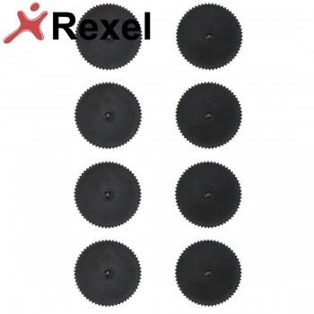 Rexel Replacement Punch Disks for HD2150/2300 Punch - 2101097