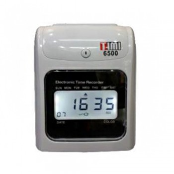 TIMI T-6500N Time Recorder