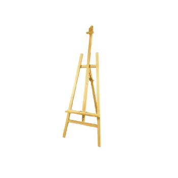 ADV Wooden Easel 1.4M