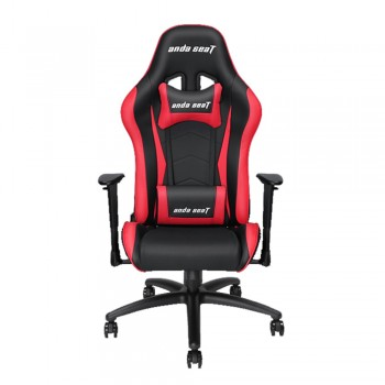 ANDA SEAT Gaming Chair X Series - Black + Red