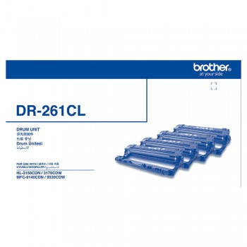 Brother DR-261CL Drum Unit