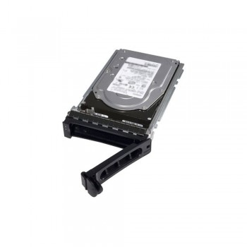 Dell 400-AJOQ 300GB 10K RPM SAS 12Gbps 2.5in Hot-plug Hard Drive,CusKit
