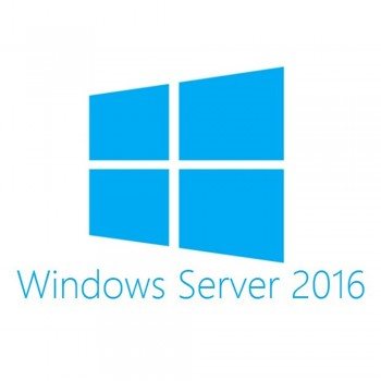 Dell Windows Server 2016,Standard,ROK,16CORE (634-BIPU)