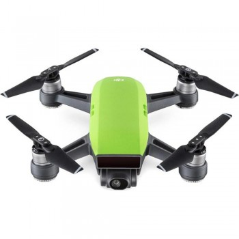 DJI Spark Fly More Combo (UK) Meadow Green (6958265149467)
