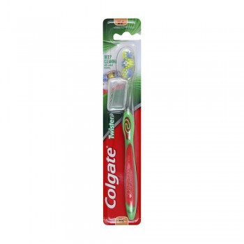 Colgate Twister Toothbrush 1s (Soft)