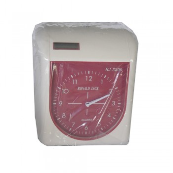 Ronald Jack Electronic Time Recorder (RJ-3300A)