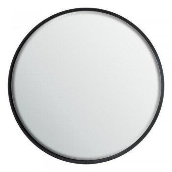 Stainless Steel Indoor Convex Mirror 490mm